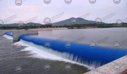 水利工程橡胶坝